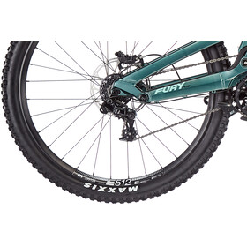"GT Bicycles Fury Pro 29"", jade green"